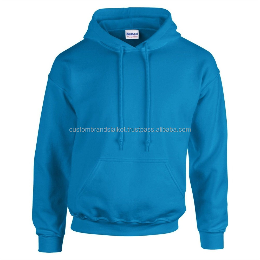 bd8100615 Promotional Jacket Fleece Hoodie without zipper customized logo printing  apparel cheap clothing