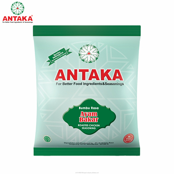 "100 g ""ANTAKA"" Roasted Chicken Seasoning Powder"