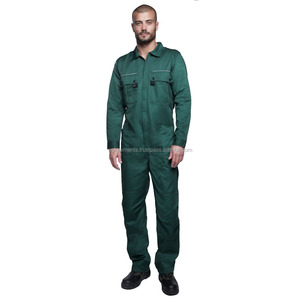 Professional Quality Durable Pro Work Overalls