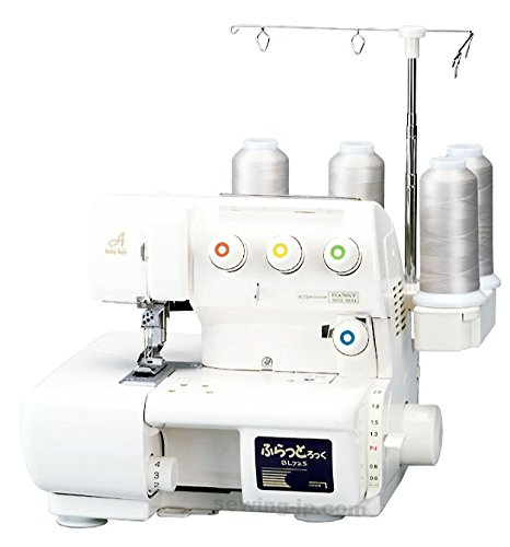 [Babylock] Cover Stitch Serger Machine (Japan Model)