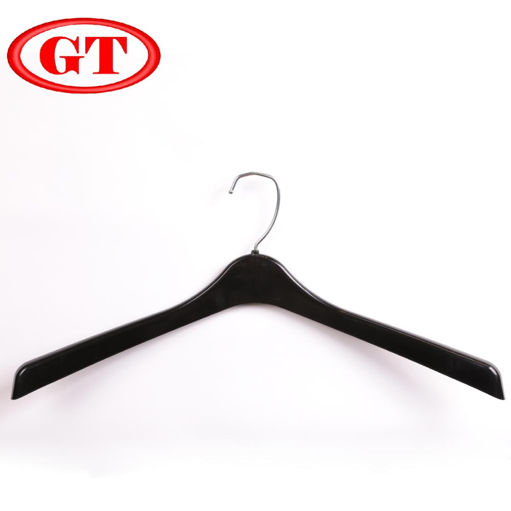 Taiwan Made Suit Hanger With Locking Bar And Zara Clothes Bottom Pants Wooden Shirt Small Plastic Expandable Non Slip Balcony Pvc Coated