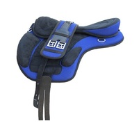 Synthetic Treeless Freemax Saddle