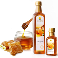 100% Natural Honey from Longan Flower