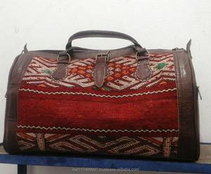 Kilim Travel Bag 2a5753709e9c9