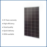 Brand of Pahal Solar panel 220W Polycrystalline cells Solar Panel/pv panels