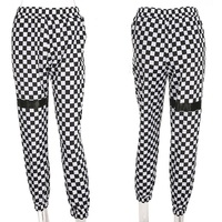 c2ecd9740 Cheap Checkered Pants Women, find Checkered Pants Women deals on line at  Alibaba.com