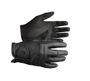 Synthetic Leather Customize Horse Riding Gloves Horse riding gloves