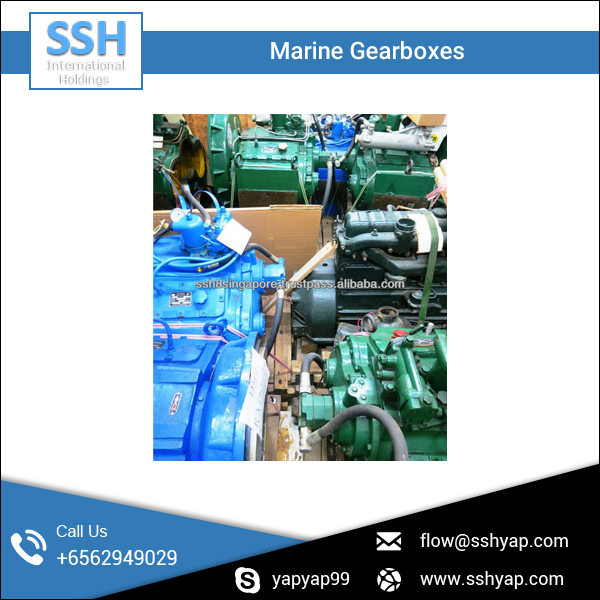 Marine Gearboxes Brand New or Recon or Used