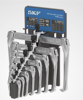 TMMR 8F/SET - SKF Reversible jaw puller