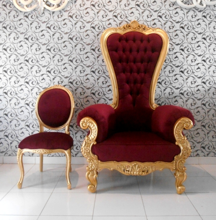 Arm Throne Chair Classic Furniture Living Room Mahogany Furniture Indonesia Buy Mahogany Furniture Living Room Mahogany Furniture Throne Chair
