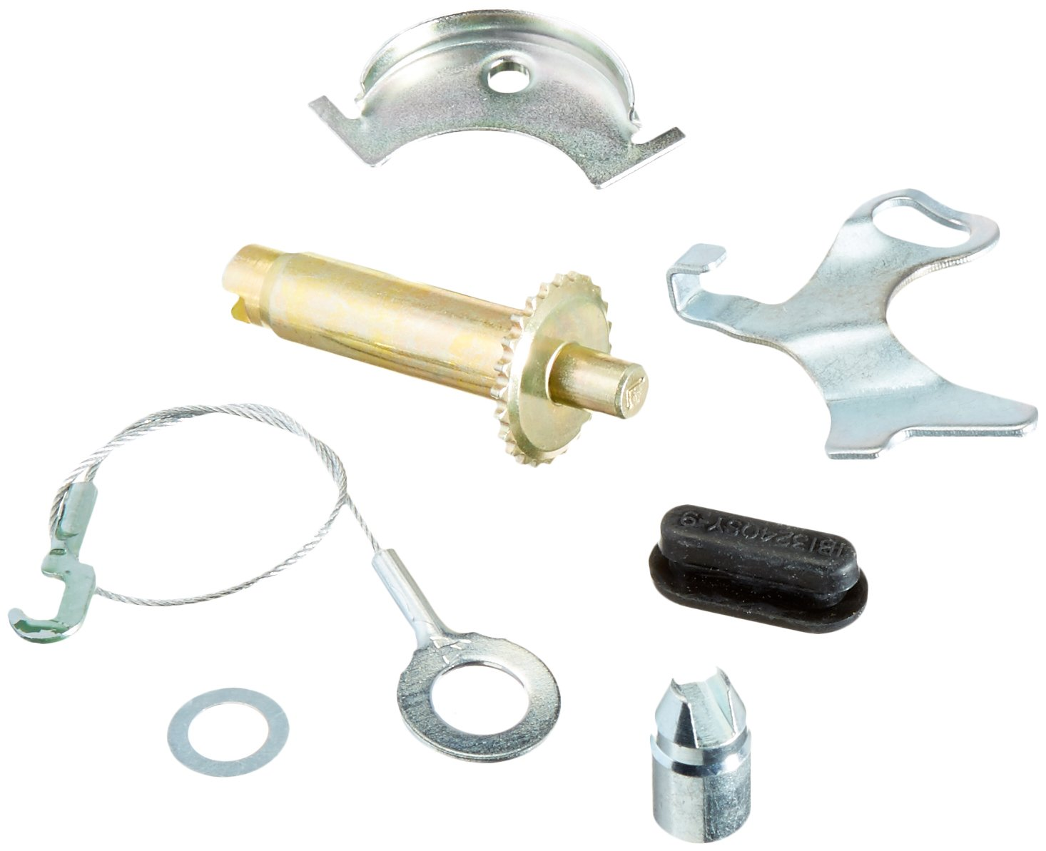 Raybestos H2696 Professional Grade Drum Brake Adjuster Kit