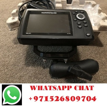 Humminbird Helix 5 Si Gps Fish Finder-including Ram Mount- Box And  Paperwork - Buy Humminbird Helix 5 Si Gps Fish Finder Product on Alibaba com