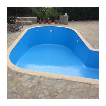 Swimming Pool Paint - Buy Epoxy Pool Paint,Pool Coating,Pool Paint Product  on Alibaba.com