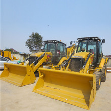 Cat 420F2 new backhoe loader for sale, Caterpillar backhoe loaders made in USA