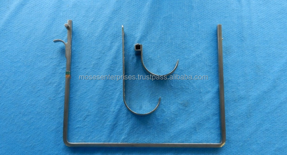 Surgical Orthopedic Charnley Hip Retractor