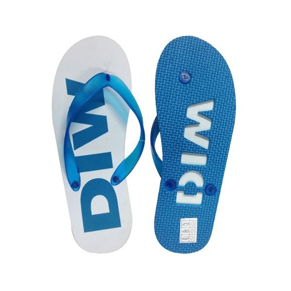 sole flip flops