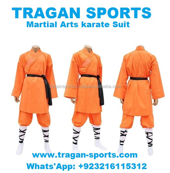 Best Selling Martial Arts Karate Suit