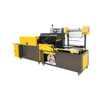 Fully Automatic L Sealer Shrink Packing Machine