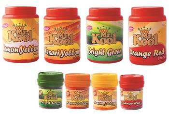 Food Coloring Powder - Buy Natural Food Color Powder,Organic Food ...