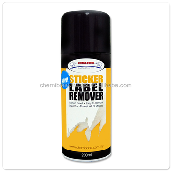 easy pet bottle remove sticker label remover on most surfaces buy label remover easy remove. Black Bedroom Furniture Sets. Home Design Ideas