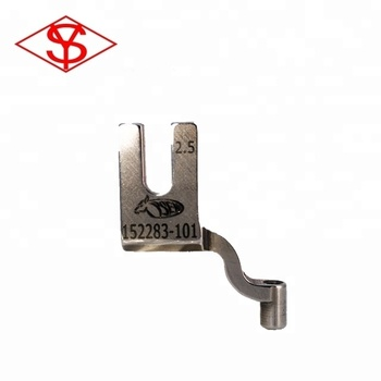 NEW YIH SHIN Presser Foot for Automatic Template Machine