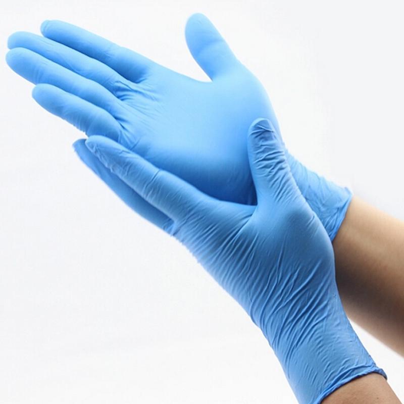 Cheap latex gloves
