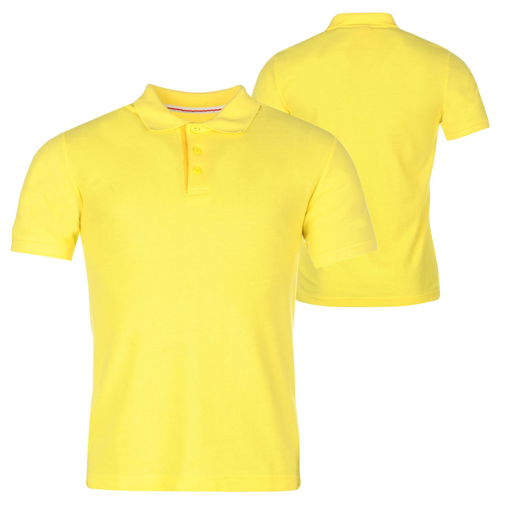 Heren Modieuze Casual Stijl Slim Fit Polo Shirt