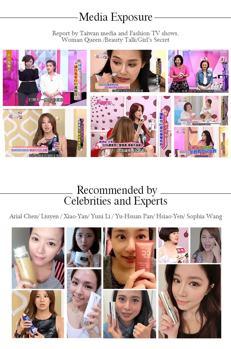 Skin Whitening Essences Reduce Dark Spots/ Black Spot Removing