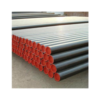 Leading Exporter of Sturdy Seamless Carbon Steel Pipe at Minimum Price