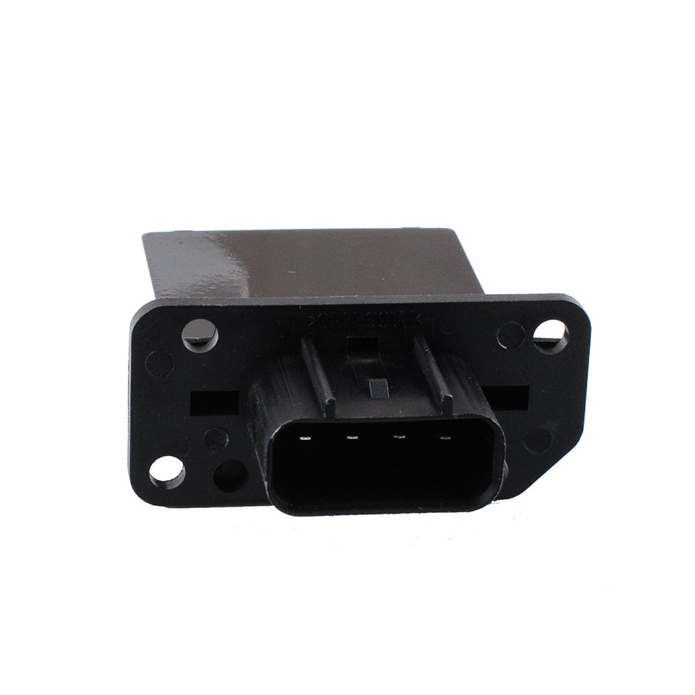 NEW BLOWER MOTOR RESISTOR AC HEATER SWITCH CONTROL FOR 1995-2010 FORD FRONT