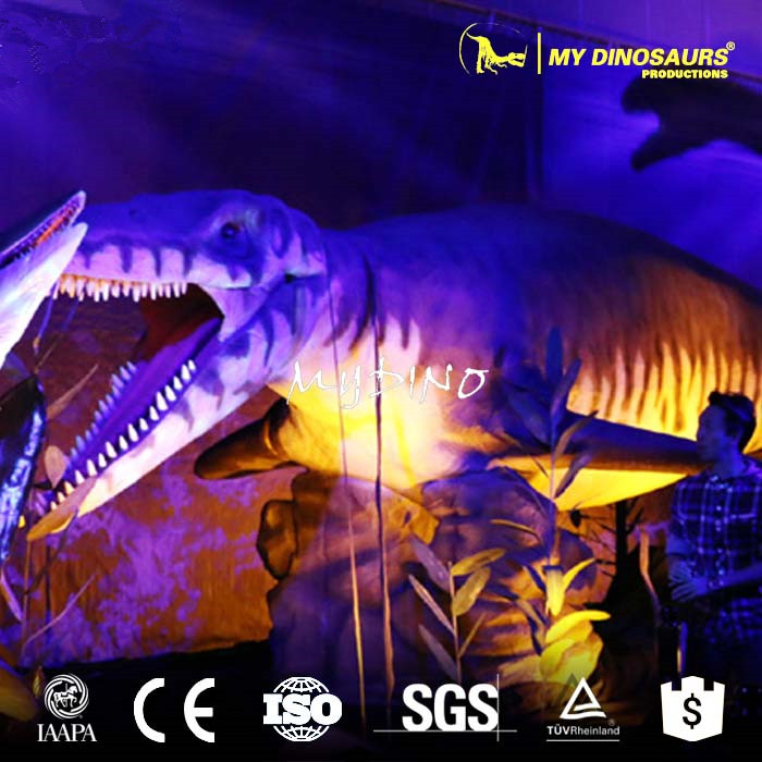 My-dino JL29-3 High Simulation Popular Realistic Marine Animal Model