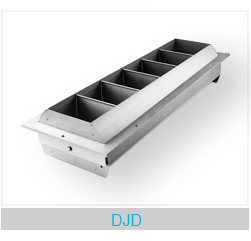 HVAC Ventilation Air Louver Drum Jet Diffuser