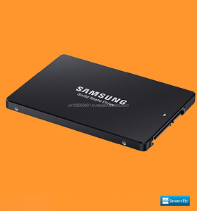"FOR SAMSUNG 2.5"" SM863 960GB ENTERPRISE SSD - MZ-7KM960"