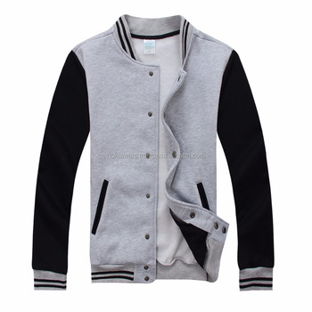 Baseball Best Combination Color Design Jackets Custom Varsity