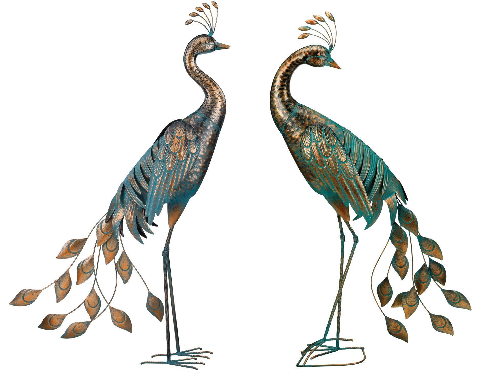 Cheap Peacock Garden Decor Find Peacock Garden Decor Deals On Line