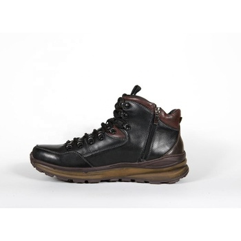 Low MOQ winter shoes warm boots man M901chp