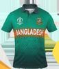 Bangladesh Cricket Team Jersey Shirt ICC World Cup 2019 Personalized Name Jersey