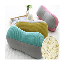 High quality colorful designable factory directed custom Pigment Latex Pillow