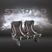 Star Vip Luxury Seat For Buses