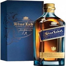 Johnnie Walker Etichetta Blu <span class=keywords><strong>Whisky</strong></span> (750 ml)