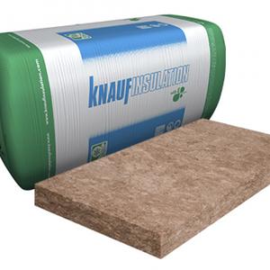 Knauf Insulation Facade Partition FCB