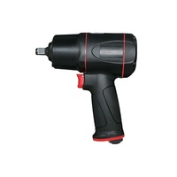 "GP-3280 1/2"" 8000 rpm twin hammer composite air tools impact wrench"