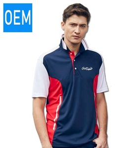 Apparel custom bulk sport t shirt with OEM ODM