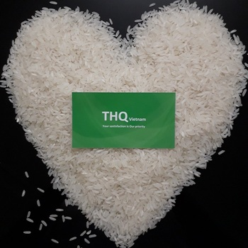 [THQ VN] JASMINE RICE 100% NEW CROP WITH BEST QUALITY