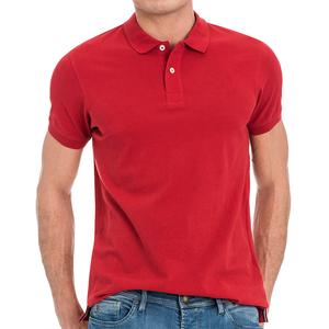 2018 Factory wholesale Cheap Polo Shirts Custom Made Embroidery Men Polo t-shirt Custom Logo Promotion T Shirt Polo