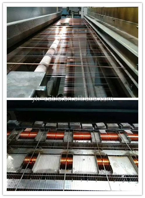 Hot Sell Ul Certificate Fine Enamelled Romex Copper Wire For Dry ...
