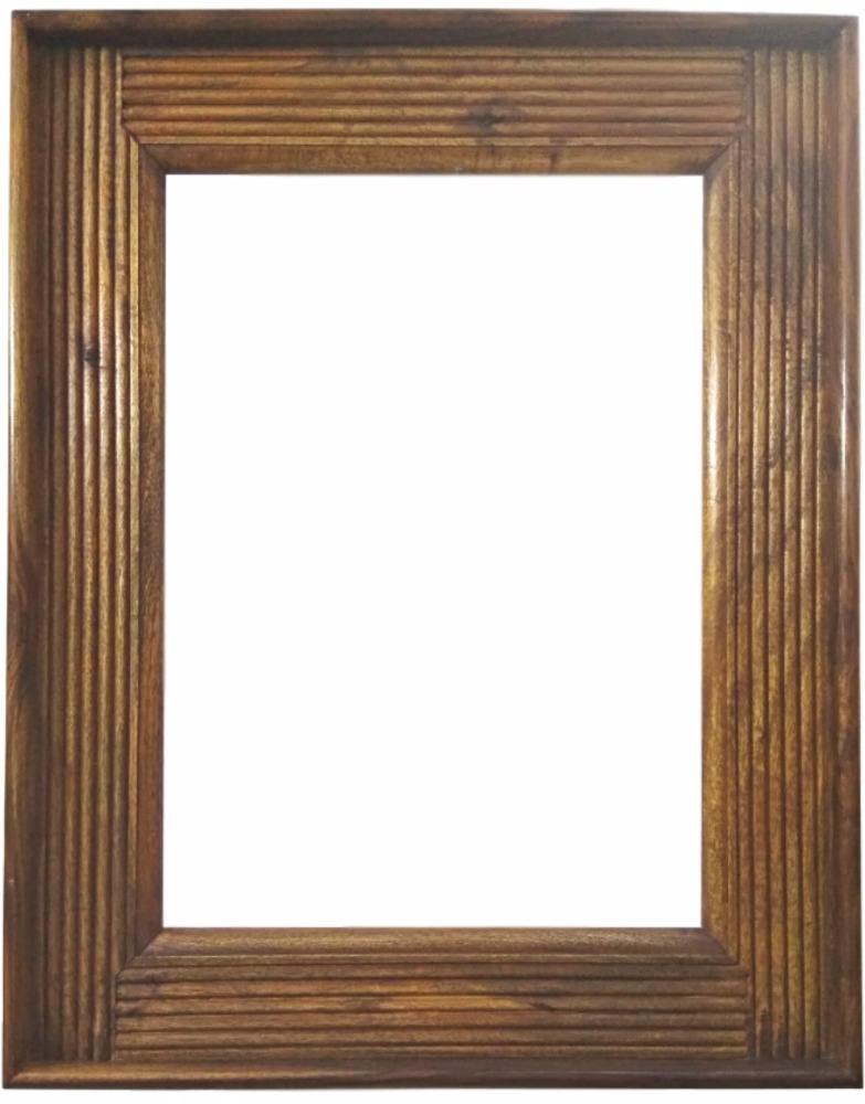 Handmade Teak Wood Mirror Frames - Buy Hand Carved Decorative Wood ...