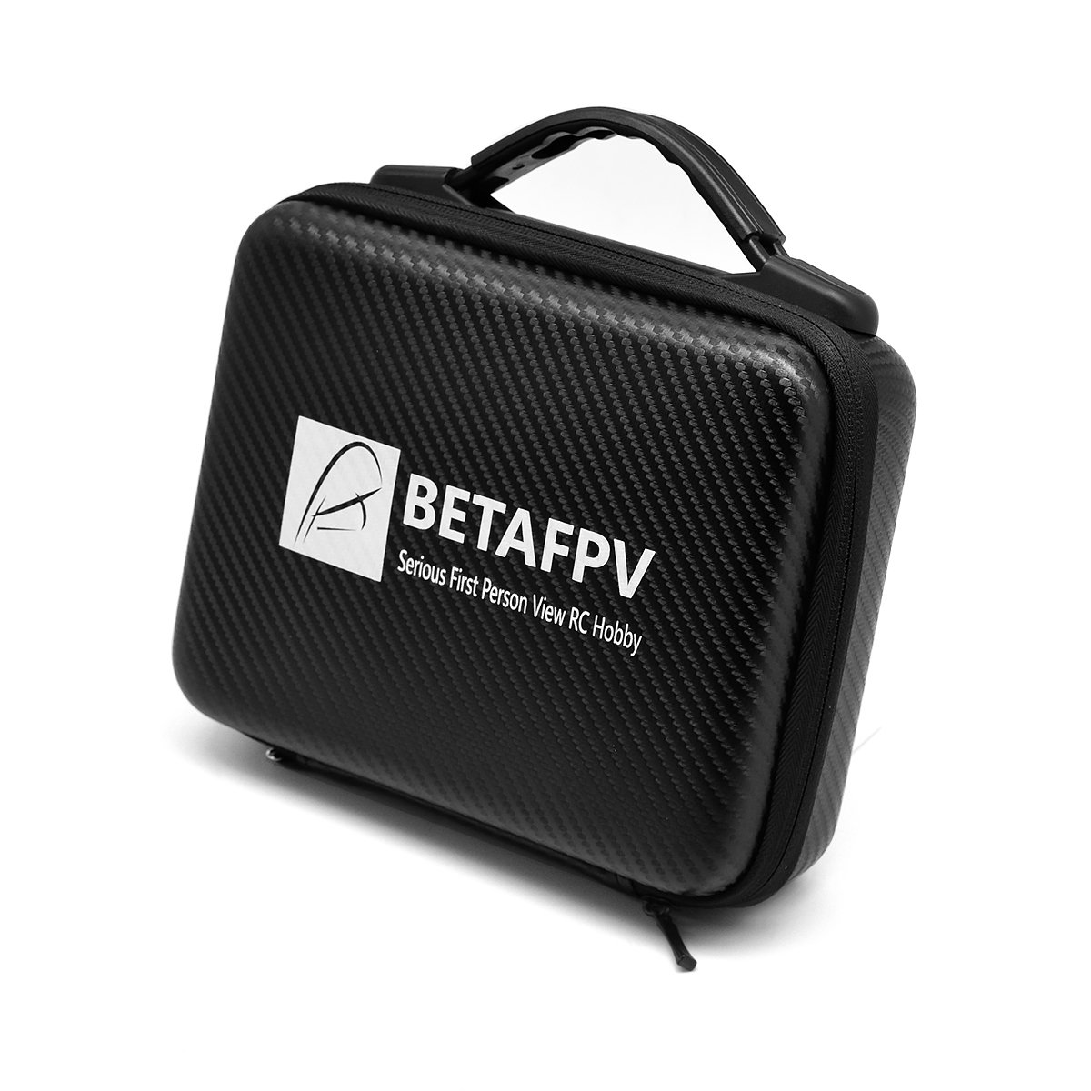 Backpack Carrying Case Blade Inductrix Storage Box With Foam Liner For Tiny Whoop Fpv Racing Drone Eachine Happymodel Mobula7 Remote Control Toys