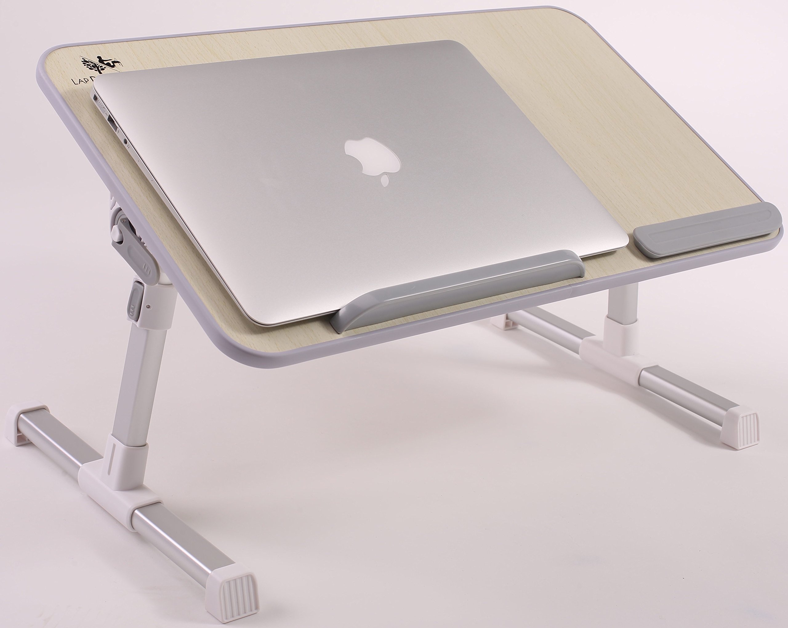 Enjoyable Buy Adjustable Laptop Table By Lap Desk Master Home Interior And Landscaping Ologienasavecom