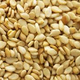 good quality Sudan origin Natural white sesame seeds for planting